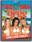 Girls Gone Wild Spring Break Orgy Blu-Ray