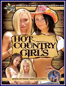 Too Much For TV Presents Hot Country Girls