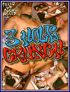 3 Hole Crunch