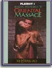Sensual Pleasures of Oriental Massage