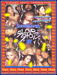 Sodomania Slop Shots 4