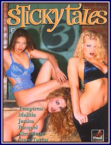 Sticky Tales 3
