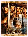 Pirates HD-DVD