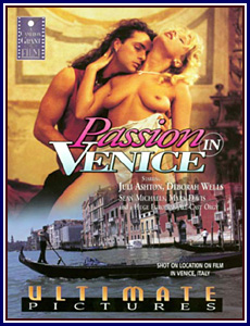 Passion in Venice starring Juli Ashton