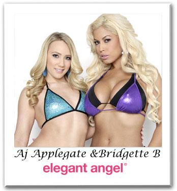 Aj Applegate & Bridgette B