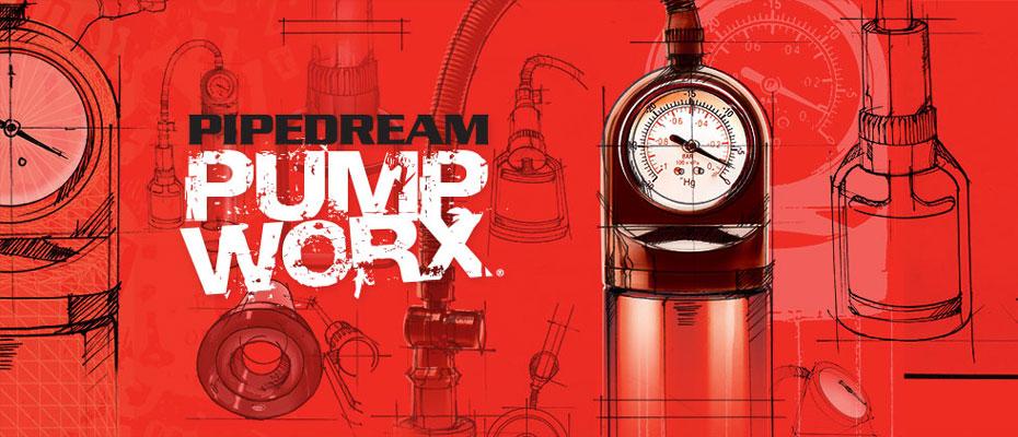 Pump Worx