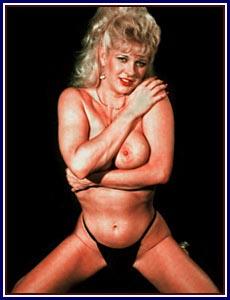 Hot naked women strip