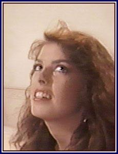 Sandra teen model star