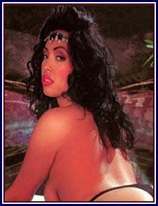 Dallas d amour porn star