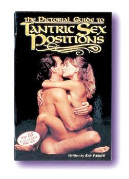 Tantric Sex Book