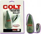 Colt Multi Speed Power Pack Bullet