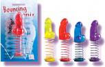 Bouncing Penis
