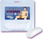 Hand Job Stroker 5.5