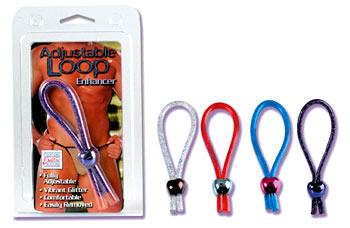 Adjustable Loop Enhancer - Purple