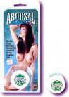 Arousal Gel Mint Flavored  .25 Oz