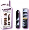 Hide-A-Vibe Black Marbled