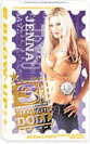 Jenna Jameson 3 Hole Doll With Painted Face