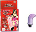 Tera Patrick's Wireless Micro Teaser G Spot - Purple