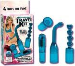 Waterproof Travel Kit - Teal