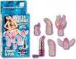 Waterworks Mini Vibe 6 Pack