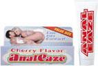 Anal Eaze 1.5 Oz Cherry