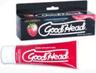 Good Head The Ultimate Blow Job 4 Oz - Strawberry