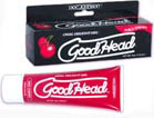 Good Head The Ultimate Blow Job 4 Oz - Wild Cherry