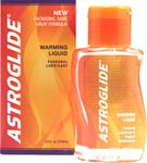 Astroglide Warming Liquid - 2.5 Oz