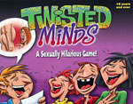 Twisted Minds Game