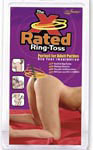 X-Rated Ring Toss Game