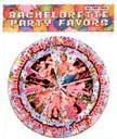 Bachelorette Party Plate