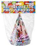 Bachelorette Party Paper Hat