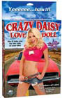 Crazy Daisy Love Doll