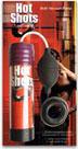 Hot Shots Bulb Vacuum Pump