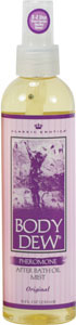 Body Dew Pheromone After Bath Oil Mist - Original 8 oz