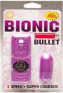 Bionic Bullet Fat - Lavender