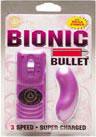 Bionic Bullet Curved - Lavender