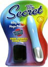 My Secret- Blue