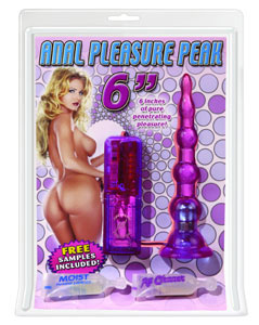 Anal Pleasure Peak 6