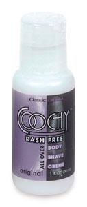 Coochy Shave Creme - Original 1 oz