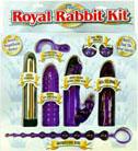 Royal Rabbit Kit