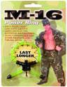 M-16 Power Ring