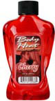 Body Heat 8 oz - Cherry