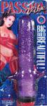 Glitter Jel Passion Vibe - Lavender