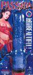 Glitter Jel Passion Vibe - Blue