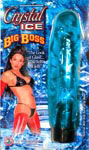 Crystal Ice Big Boss - Blue