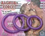 Magnum Force - Lavender