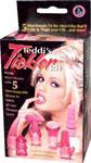 Teddi's Tickler Kit
