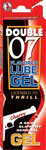 Double 07 Lube Gel - Cherry