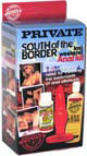 South Of The Border Lost Weekend Anal Kit